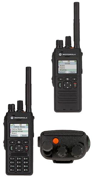 MTP3500 & 3550