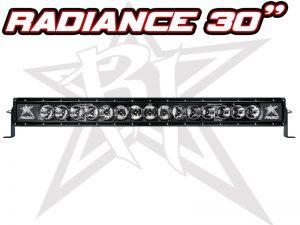 "Radiance 30"""