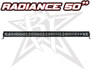 "Radiance 50"""